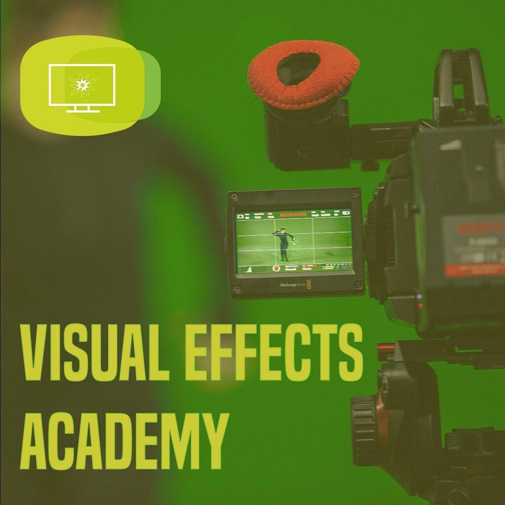 VFX for Film Academy